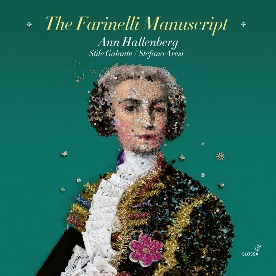 Cover The Farinelli Manuscript