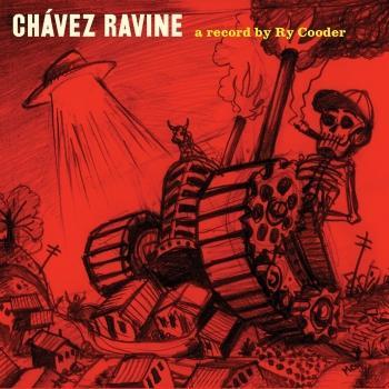 Cover Chávez Ravine (2019 Remaster)