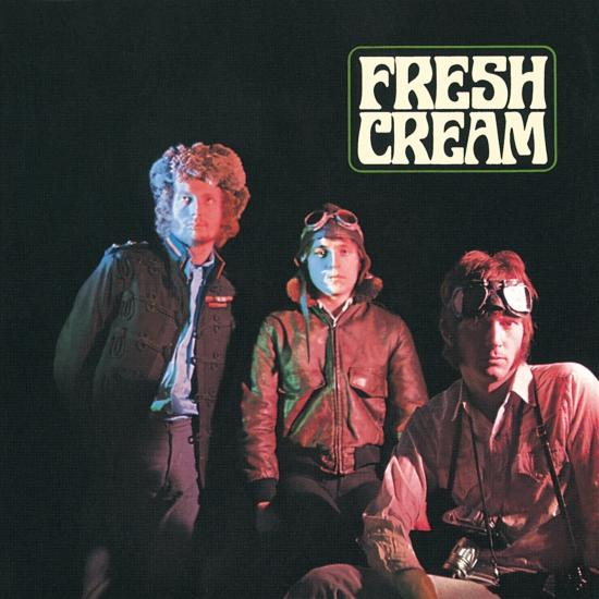 Cover Fresh Cream