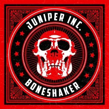 Cover Boneshaker