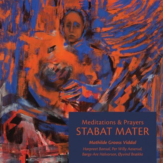 Cover Meditation & Prayers - Stabat Mater