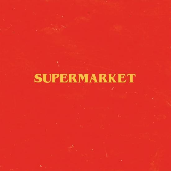 Cover Supermarket (Soundtrack)