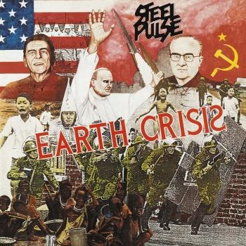 Cover Earth Crisis (Remaster)