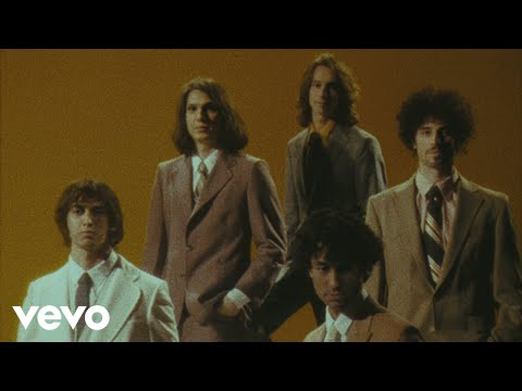 Video The Strokes - Bad Decisions