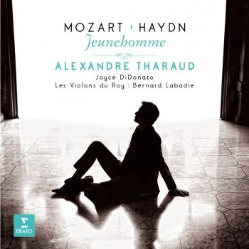 Cover Mozart, Haydn: Piano Concertos