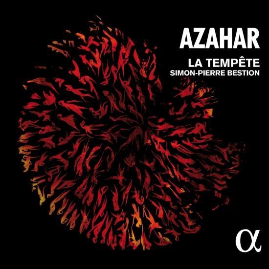 Cover Azahar