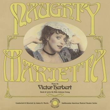 Cover Herbert: Naughty Marietta