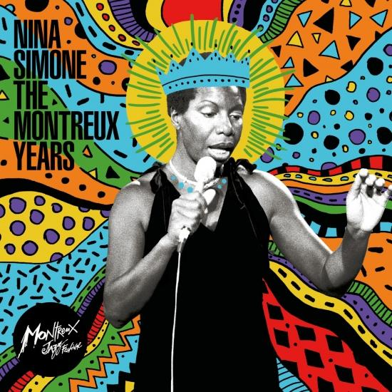 Cover Nina Simone: The Montreux Years Live (Remastered)