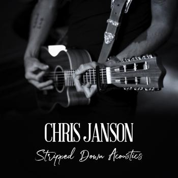 Cover Stripped Down Acoustics