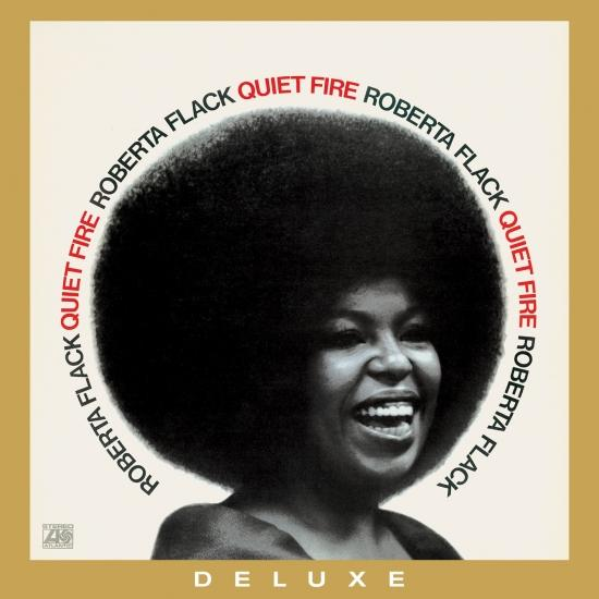 Cover Quiet Fire (50th Anniversary Edition) (2021 Remaster)