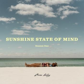 Cover Sunshine State Of Mind