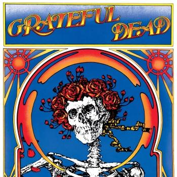 Cover Grateful Dead (Skull & Roses) Live (50th Anniversary Expanded Edition Remaster 2021)