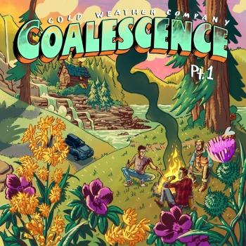 Cover Coalescence, Pt. 1