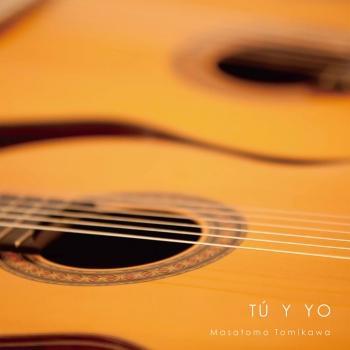Cover Tú y Yo: Spanish Guitar Works