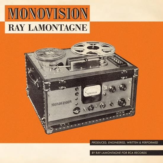 Cover MONOVISION