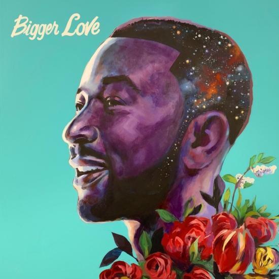Cover Bigger Love