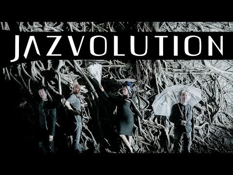 Video Jazvolution - Innonation Live Music