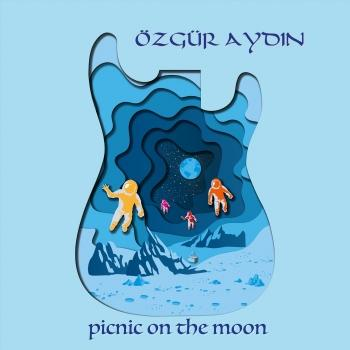 Cover Picnic on the Moon