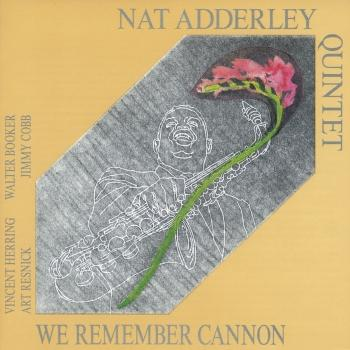 Cover We Remember Cannon (Remaster)