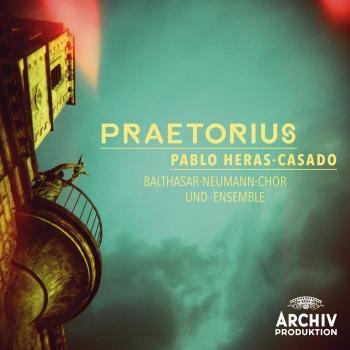 Cover Praetorius