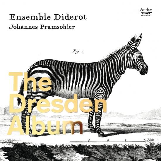 Cover The Dresden Album