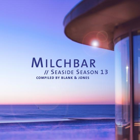 Cover Milchbar - Seaside Season 13
