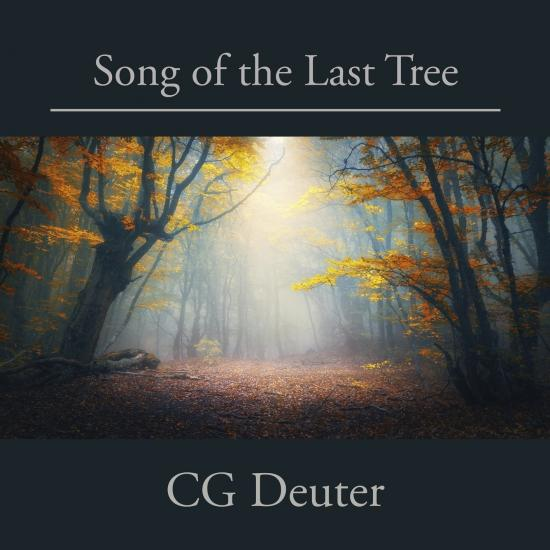 Cover Song of the Last Tree