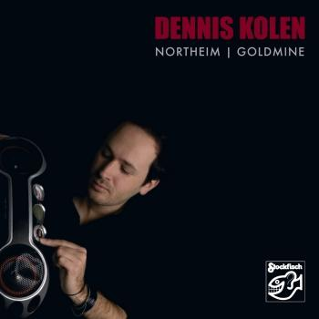 Cover Northeim Goldmine (Remastered)