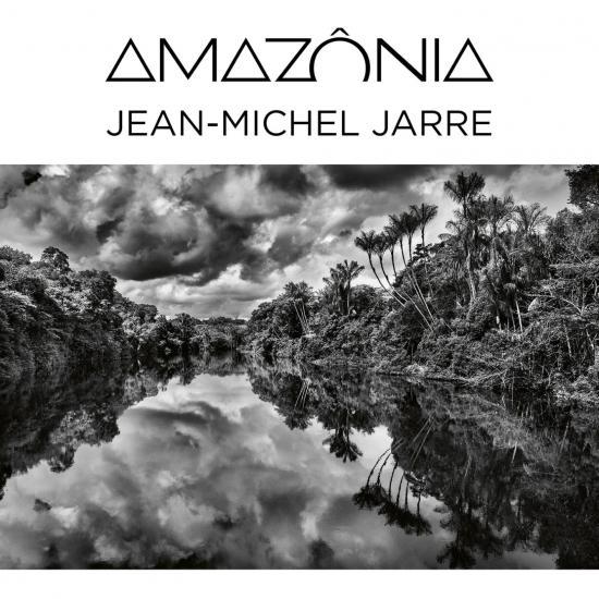 Cover Amazônia