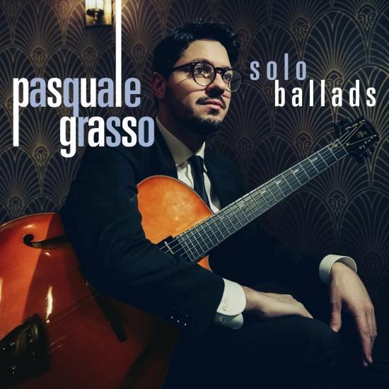 Cover Solo Ballads