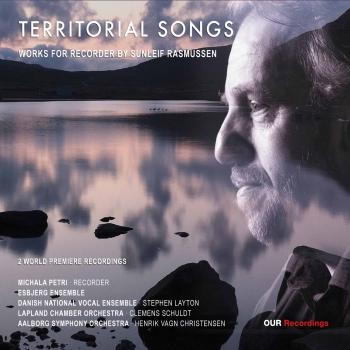 Cover Territorial Songs