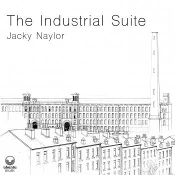 Cover The Industrial Suite