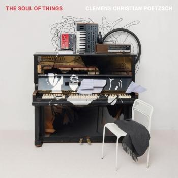 Cover The Soul of Things