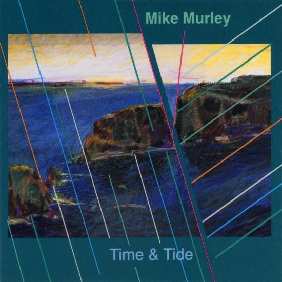 Cover Time & Tide (Remastered)