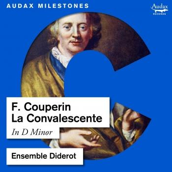 Cover Couperin: La Convalescente