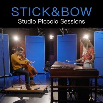 Cover Studio Piccolo Sessions