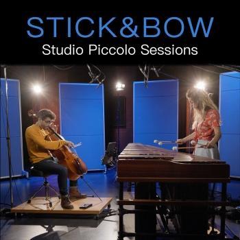 Cover Studio Piccolo Sessions