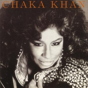 Cover Chaka Khan (Remastered)