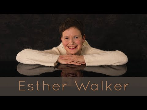 Video Esther Walker - HINDEMITH Ludus Tonalis / K.A. HARTMANN Piano Sonata '27 April 1945'