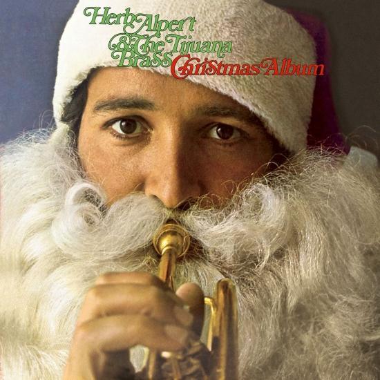 Cover Christmas Album