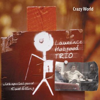 Cover Crazy World