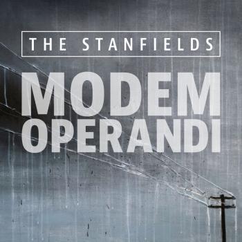 Cover Modem Operandi (Bonus Track Version)