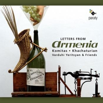 Cover Letters From Armenia