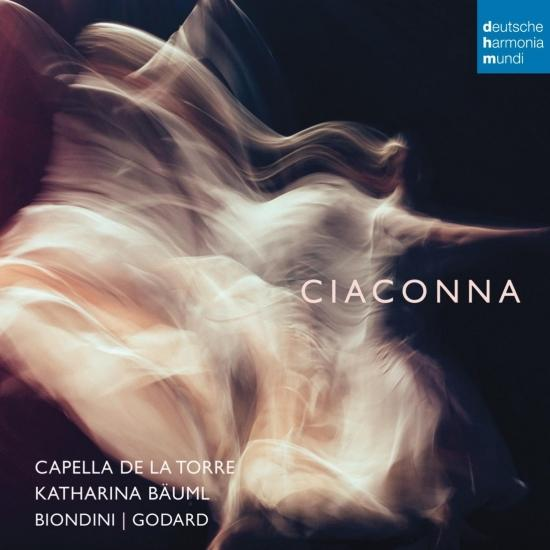 Cover Ciaconna