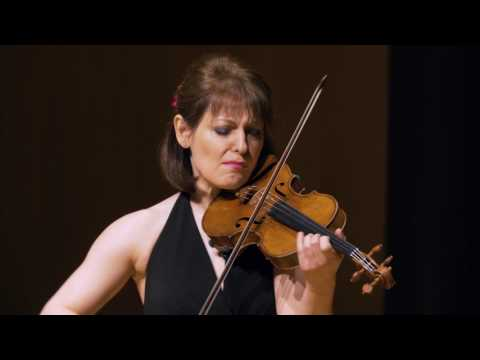 Video Irina Muresanu performs Tango Caprice no. 3 by Astor Piazzolla