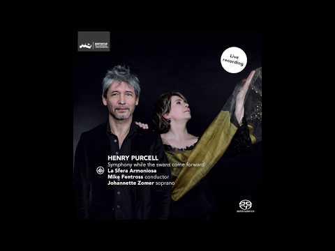 Video Mike Fentross - La Sfera Armoniosa - mini doc about Purcell's silver trumpets