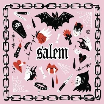 Cover Salem II