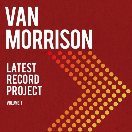 Cover Latest Record Project, Vol. 1