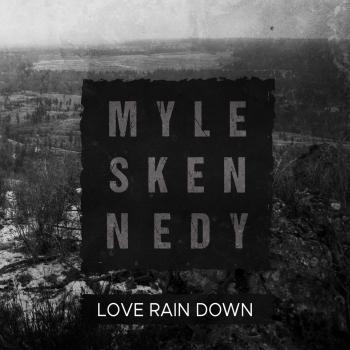 Cover Love Rain Down