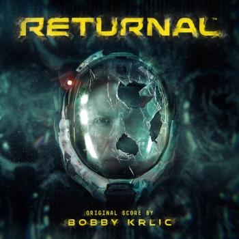 Cover Returnal (Original Soundtrack)